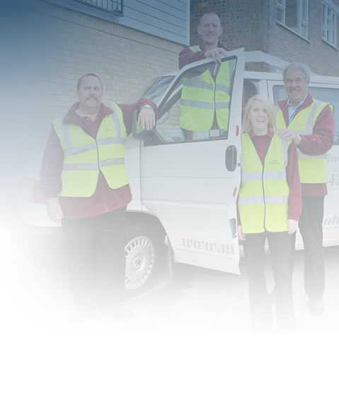 Professional office cleaners, Thanet