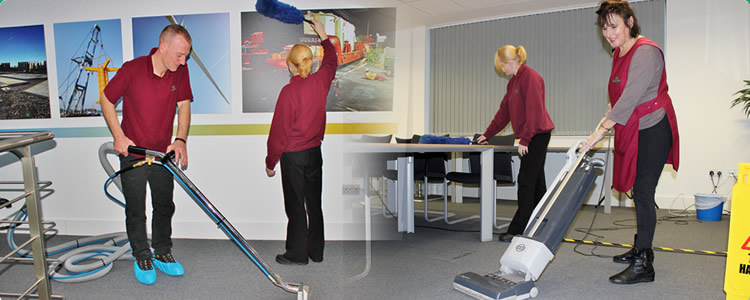 Kent call center cleaning contractors