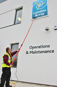 cleaning services for offices in Canterbury