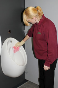 Office cleaners in Thanet